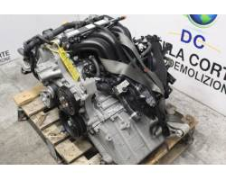 Motore Completo SMART Fortwo Coupé 3° Serie (w 451)