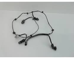 Sensori di parcheggio NISSAN Qashqai Serie