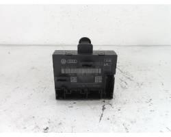 Centralina porta DX passeggero AUDI A1 Serie (8X)