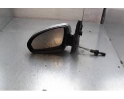 Specchietto Retrovisore Sinistro SMART Fortwo Coupé 3° Serie (w 451)