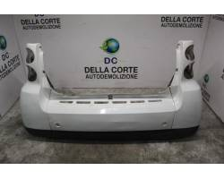 Paraurti Posteriore completo SMART Fortwo Coupé 3° Serie (w 451)
