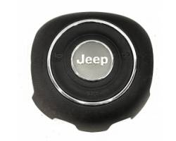 Airbag Volante JEEP Compass Serie