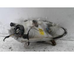 Faro anteriore Sinistro Guida SMART ForTwo Coupé 1° Serie