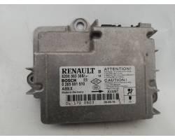 Centralina Airbag RENAULT Clio Serie (04>08)