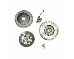 Kit Frizione e Volano JEEP Compass Serie