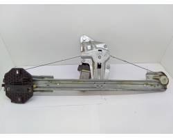 Motorino Alzavetro anteriore destra DACIA Sandero Serie II (12>20)