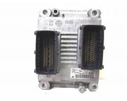 Centralina motore OPEL Agila 1° Serie