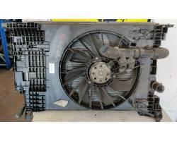 Radiatore acqua RENAULT Scenic Serie (03>09)