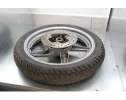 RUOTA ANTERIORE HONDA SH 150 150 Benzina (2006) RICAMBI USATI