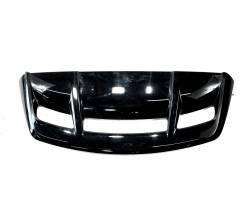Spoiler portellone posteriore TOYOTA C-HR Ibrida (16>)