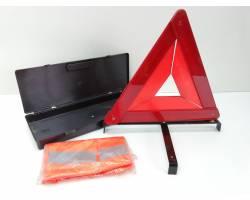kit triangolo emergenza VOLKSWAGEN Touareg 1° Serie