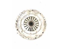 KIT FRIZIONE E VOLANO FIAT Multipla 2° Serie 1900 Diesel 186A9000 47000 Km 88 Kw (2008) RICAMBI USATI