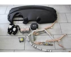 Kit Airbag Completo MAZDA 2 Berlina 2° Serie
