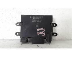 A6391530279 CENTRALINA PRERISCALDAMENTO CANDELETTE SMART Forfour 1° Serie 1500 Diesel (2005) RICAMBI USATI