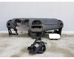 Kit Airbag Completo FIAT Punto EVO