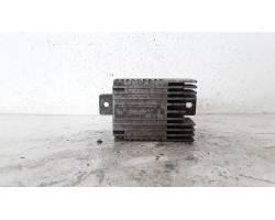 A0275458032 CENTRALINA VENTOLA RADIATORE MERCEDES Classe A W168 1° Serie 1700 Diesel (1999) RICAMBI USATI