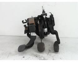 Pedaliera completa freno + frizione + acceleratore FIAT Bravo 3° Serie