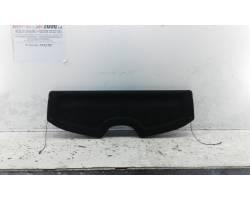 Cappelliera posteriore RENAULT Twingo II serie  (07>14)