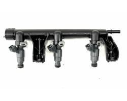 Iniettori CITROEN C3 Serie