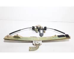 Cremagliera anteriore destra passeggero DR 1 1° Serie