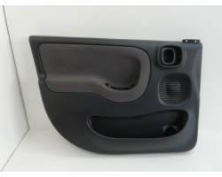 Pannello interno portiera ant SX FIAT Panda 3° Serie