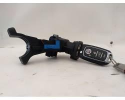 Cilindretto avviamento blocco accensione FIAT 500 X Serie (15>)