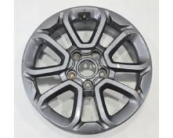 Cerchio in lega FIAT 500 X Serie (15>)