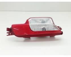 luce retromarcia (retronebbia) FIAT 500 L 1°  Serie