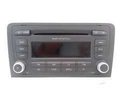Autoradio FIAT 500 X Serie (15>)