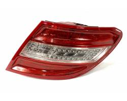 Stop fanale posteriore a LED Destro Passeggero MERCEDES Classe C Berlina W204