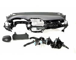 Kit Airbag Completo TOYOTA C-HR Ibrida (16>)