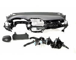 Kit Airbag Completo TOYOTA C-HR Ibrida (16>)