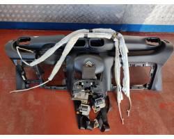 Kit Airbag Completo CITROEN C3 Picasso