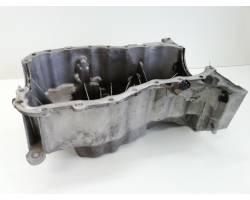 111105878R COPPA OLIO MOTORE NISSAN Qashqai Serie 1500 Diesel (2017) RICAMBI USATI