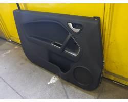 Pannello interno portiera ant SX ALFA ROMEO Mito 1° Serie