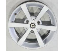 Cerchio in lega SMART Fortwo Coupé 3° Serie (w 451)