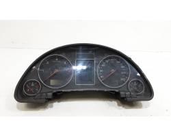 Quadro Strumenti AUDI A4 Avant (8E)