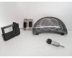 Kit Centralina Motore OPEL Corsa C 5P 1° Serie