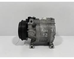 Compressore A/C FIAT 500 Restyling