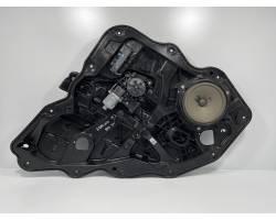 Motorino Alzavetro posteriore Sinistro ALFA ROMEO Stelvio serie