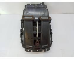 Console centrale con comandi clima e radio PEUGEOT 207 1° Serie