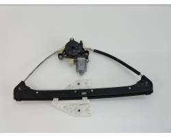 Alzacristallo elettrico post. DX pass. AUDI A3 Serie (8V)