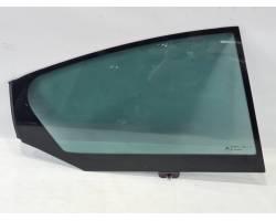 Vetro scendente posteriore destro CITROEN DS4 1° Serie