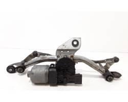 Motorino tergi ant completo di tandem RENAULT Twingo II serie  (07>14)