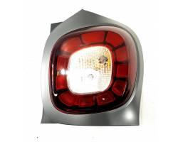 Stop fanale posteriore a LED Destro Passeggero SMART Fortwo Coupé (453)