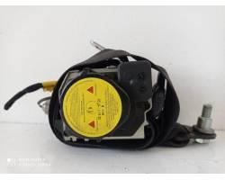 Cintura di Sicurezza anteriore Destra con pretensionatore LANCIA Musa 1° Serie