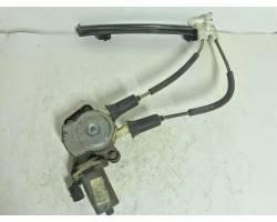 Alzacristallo elettrico post. DX pass. ALFA ROMEO 147 Serie (937) (00>05<)