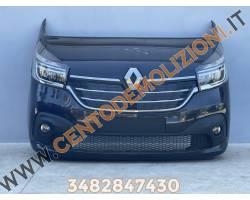 Musata completa + kit Radiatori + kit Airbag RENAULT Trafic Serie