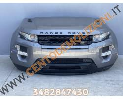Musata completa + kit Radiatori + kit Airbag LAND ROVER Range Rover Evoque 1° Serie