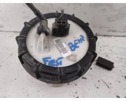 Pompa Carburante FORD Fiesta 5° Serie